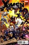X-Men Vol 3 #29