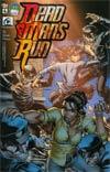 Dead Mans Run #4 Cvr B Ryan