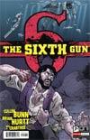 Sixth Gun #22
