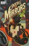 Smoke And Mirrors #3 Regular Cover B