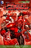 Red Lanterns (New 52) Vol 1 Blood And Rage TP