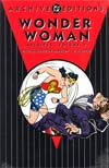 Wonder Woman Archives Vol 7 HC
