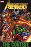Avengers The Contest TP