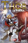 Mighty Thor By Matt Fraction Vol 2 HC