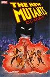 New Mutants Classic Vol 7 TP