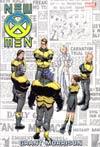 New X-Men Omnibus HC New Printing