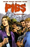 Pigs Vol 2 San Quentin Blues TP