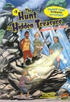 Summer Camp Science Mysteries Vol 3 Hunt For Hidden Treasure GN