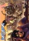 Battlepug Vol 1 HC