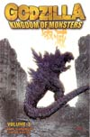 Godzilla Kingdom Of Monsters Vol 3 TP