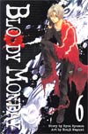 Bloody Monday Vol 6 GN