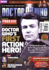 Doctor Who Magazine #448