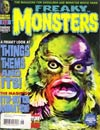 Freaky Monsters Magazine #12