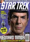 Star Trek Magazine #40 Summer 2012 Newsstand Edition