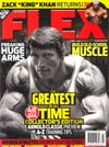 Flex Magazine Vol 30 #1 Mar 2012