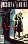 American Vampire #28 Cover A Regular Rafael Albuquerque Cover