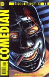 Before Watchmen Comedian #1 Regular JG Jones Cover