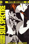 Before Watchmen Silk Spectre #1 Combo Pack With Polybag