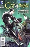 Catwoman Vol 4 #10