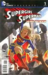 DC Comics Presents Superman Supergirl #1
