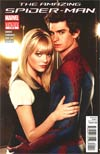 Amazing Spider-Man The Movie #1