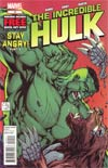 Incredible Hulk Vol 4 #10