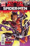 Spider-Men #2 Regular Jim Cheung Cover