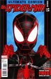 Ultimate Comics Spider-Man Vol 2 #11