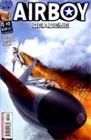 Airboy Deadeye #3