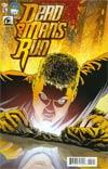 Dead Mans Run #5 Cvr A Tony Parker
