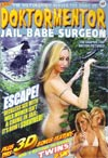 Disturbingly Perverted Diary Of Doktormentor Jail Babe Surgeon #7