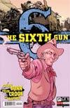 Sixth Gun #23