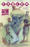 Fables Vol 17 Inherit The Wind TP