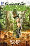 Green Arrow Vol 1 Into The Woods TP