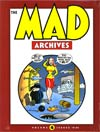 MAD Archives Vol 4 HC