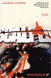 Scalped Vol 9 Knuckle Up TP
