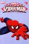 Marvel Universe Ultimate Spider-Man Comic Reader #2 TP