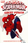 Marvel Universe Ultimate Spider-Man Great Power TP Digest
