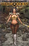 War Goddess Vol 1 TP