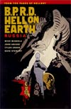 BPRD Hell On Earth Vol 3 Russia TP