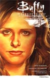 Buffy The Vampire Slayer Season 9 Vol 1 Freefall TP