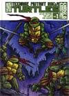 Teenage Mutant Ninja Turtles Ongoing Vol 1 Change Is Constant Deluxe Edition HC