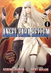 Angel Para Bellum Vol 1 GN