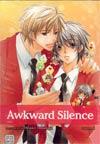 Awkward Silence Vol 1 TP