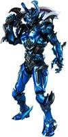 Garo Makaisenki Makai Kado - Thunder Knight Baron Action Figure