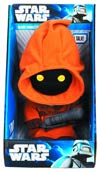 Star Wars Jawa 4-Inch Mini Talking Plush