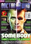 Doctor Who Magazine #449 Jul 2012