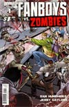 Fanboys vs Zombies #1 1st Ptg Cover C Khary Randolph