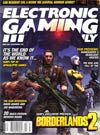 Electronic Gaming Monthly #254 Mar / Apr 2012