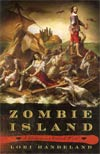 Zombie Island A Shakespeare Undead Novel Shakespeare Undead 2 TP
